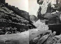 Near Slick Horn Canyon San Juan 1947.jpg