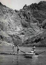 Near Outlaw - Galloway - Cave 1947.jpg